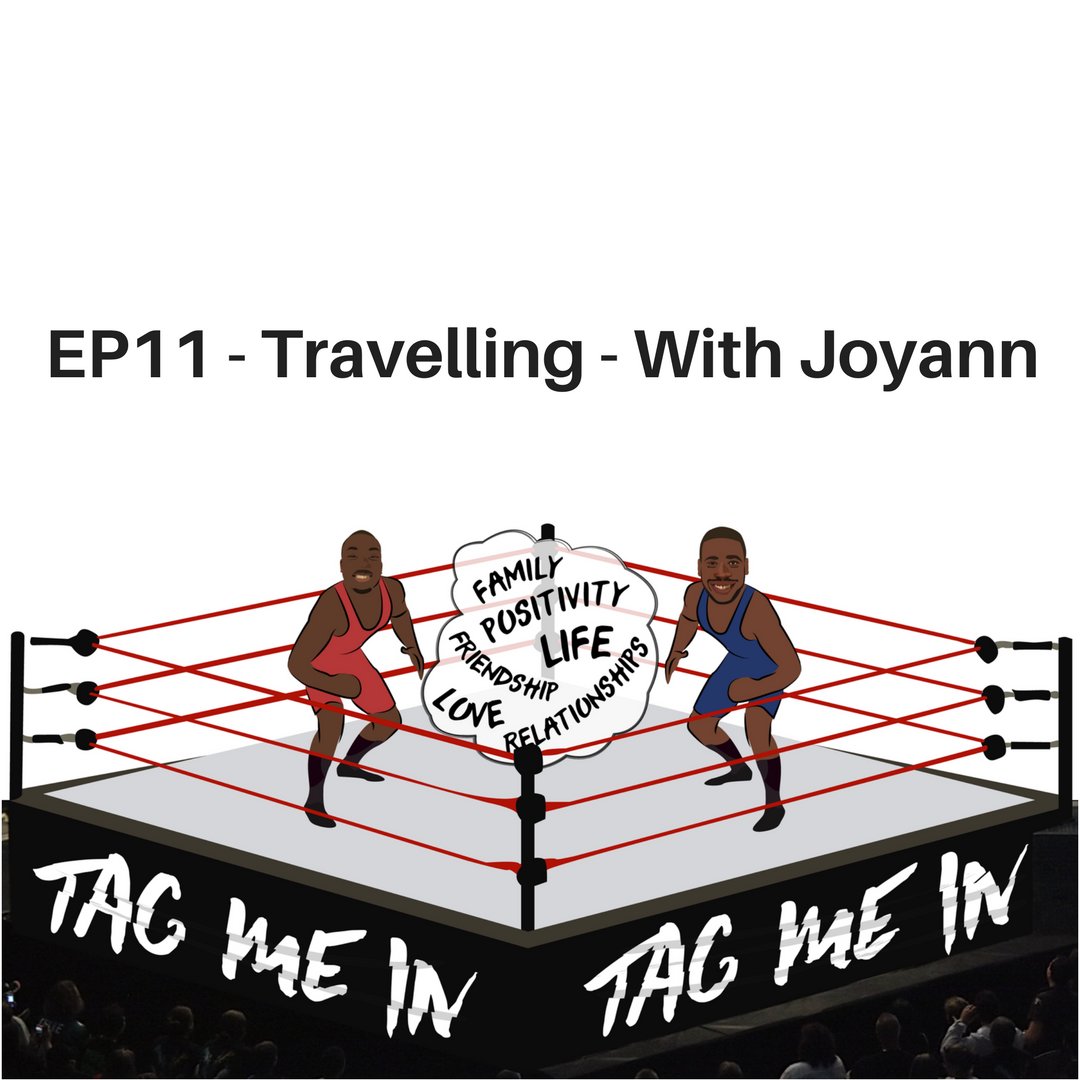 Benefits and importance of Travelling podcast