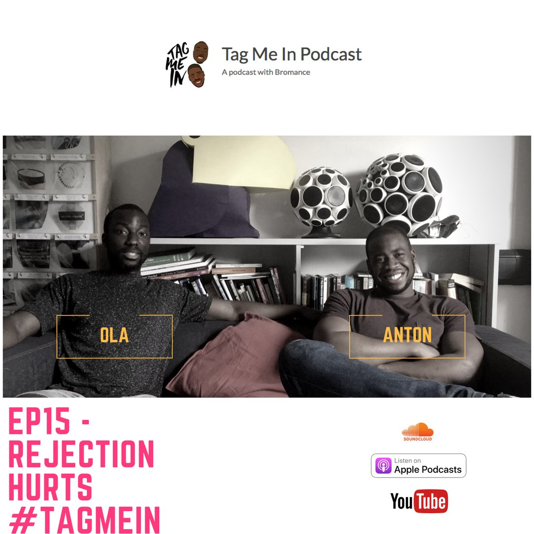 Ep16- rejection hurts
