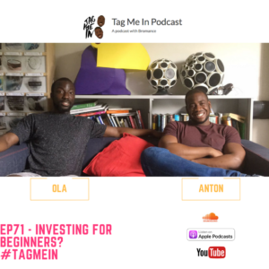 Ep71 - Investing for beginners