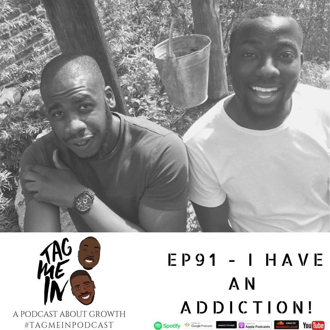 EP91 - Am I addicted to technology?