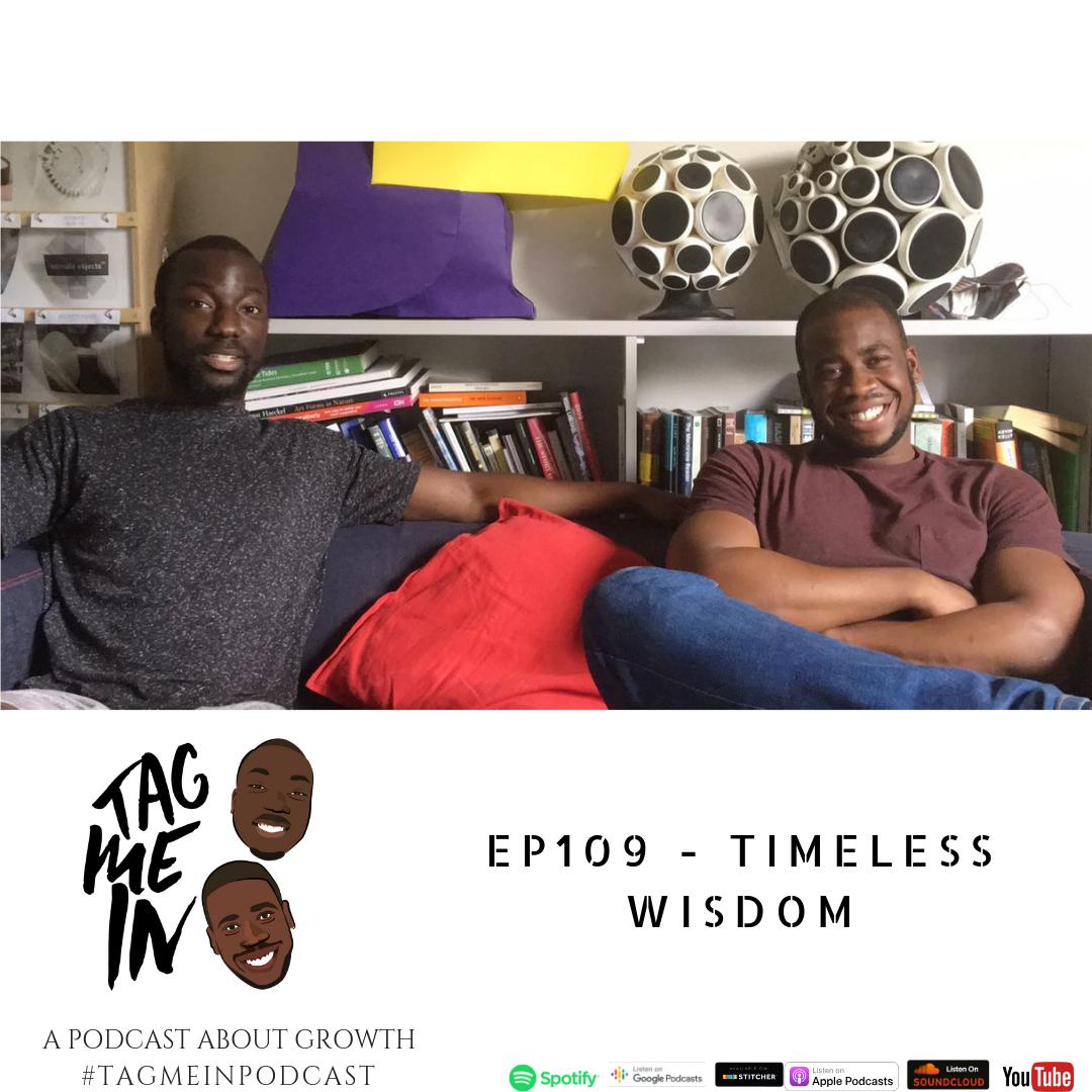 Timeless Wisdom podcast