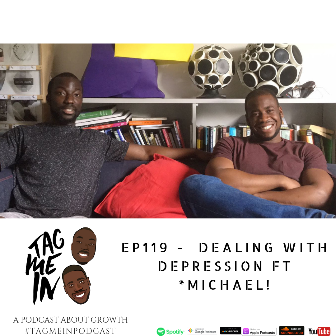 Dealing With Depression podcast