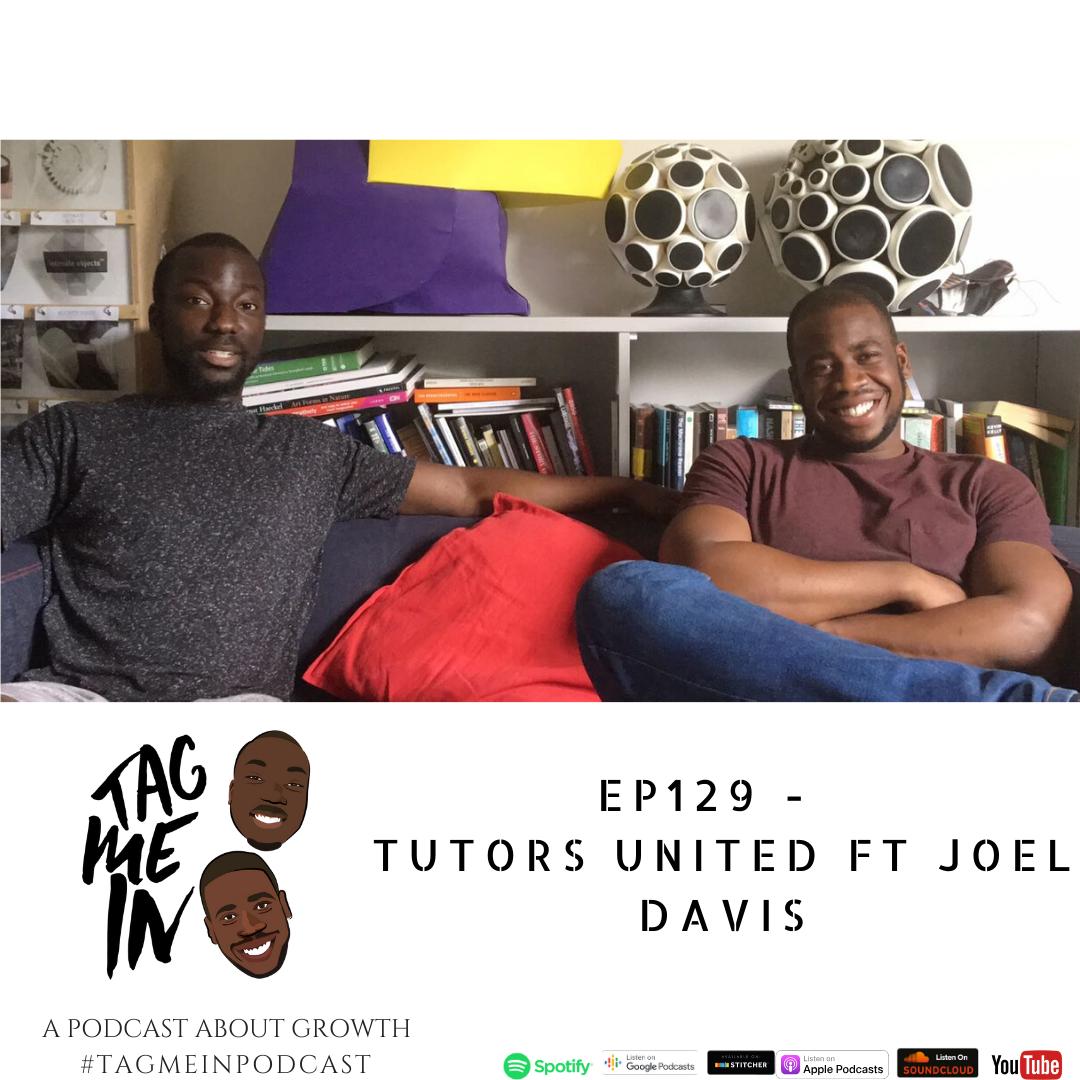Tutors United podcast