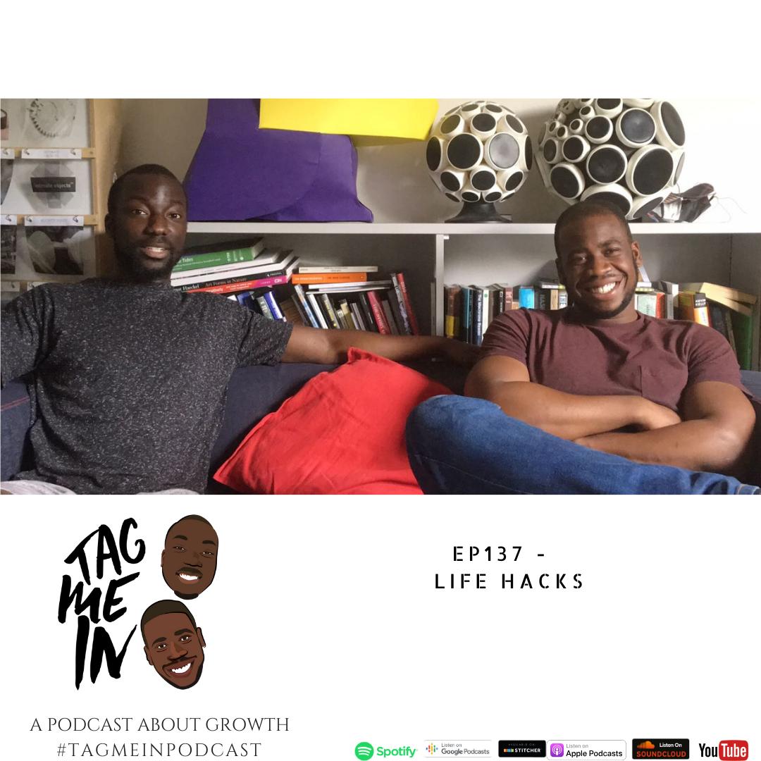 Life Hacks podcast